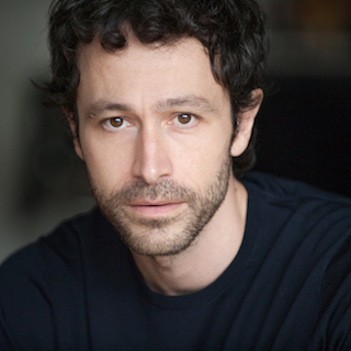 Actor ALBERT AUSELLÉ